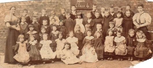 Infants School.