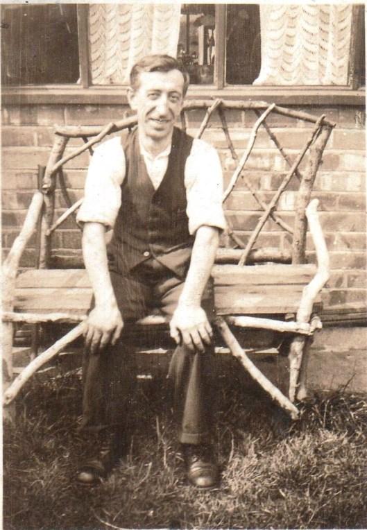 Sam in 1938.