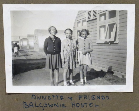 balgownie-hostel